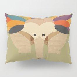 Echidna Pillow Sham