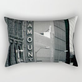 Paramount Rectangular Pillow
