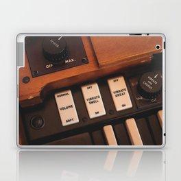 Hammond Switches / Knobs Laptop & iPad Skin