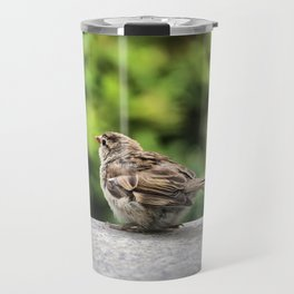 Little Feather Tasting Travel Mug
