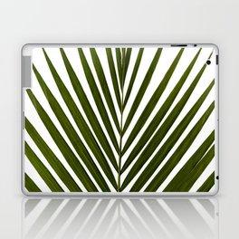 Bamboo - Tropical Botanical Print Laptop & iPad Skin