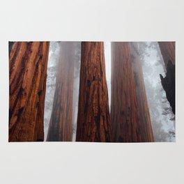 Woodley Forest Rug