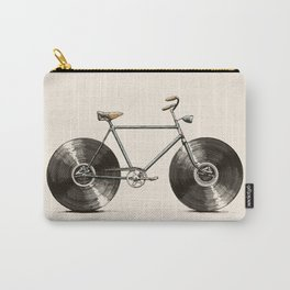 Velophone Carry-All Pouch