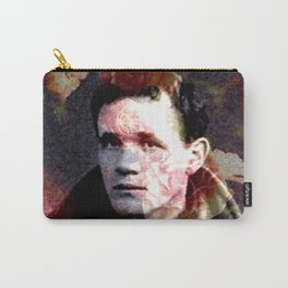 Jean Genet Carry-All Pouch