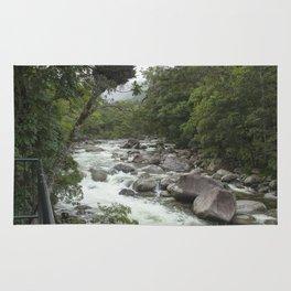 Mossman Gorge Rug