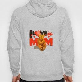mama bear Hoody