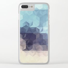 ABS #20 Clear iPhone Case