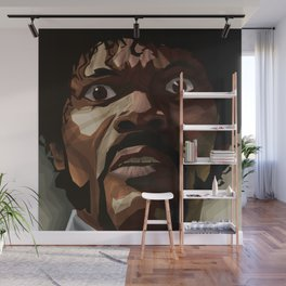 Pulp Fiction - Jules Winnfield Wall Mural