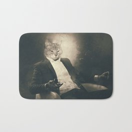 The Boss Bath Mat