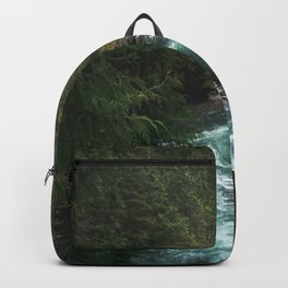 The Lost River - Pacific Northwest Backpack