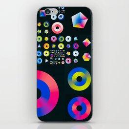 GEOGEO iPhone Skin