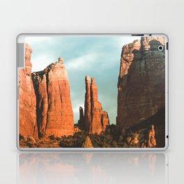 Desert Vortex Laptop & iPad Skin