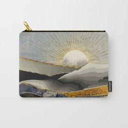 Morning Sun Carry-All Pouch