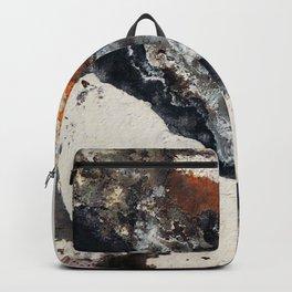 Peeling Paint Backpack