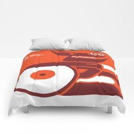 UNDO | Music to the people 05 Comforters