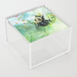 Synchronicity by Teresa Thompson Acrylic Box