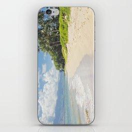 Kawililipoa Beach Kihei Maui Hawaii iPhone Skin