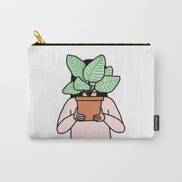 Plant Collector Carry-All Pouch