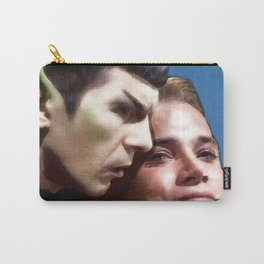 Touch of Souls Carry-All Pouch