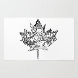 My Canada Rug
