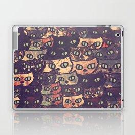 cat-227 Laptop & iPad Skin