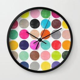 colorplay 16 Wall Clock