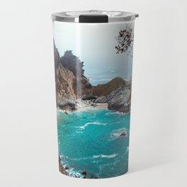 Julia Pfeiffer Burns State Park Travel Mug