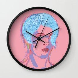 Conform Wall Clock