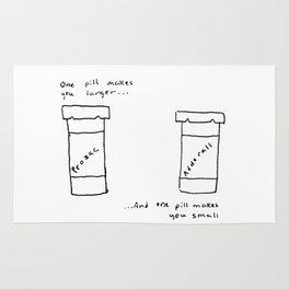 Pills Rug