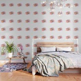Koi betta Wallpaper