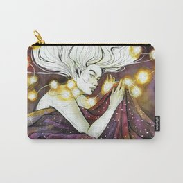 I Dreamt of a Universe Carry-All Pouch