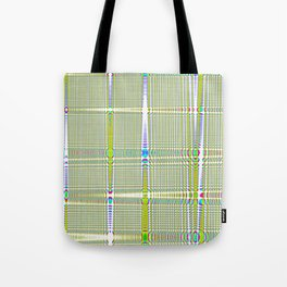 square countryside Tote Bag