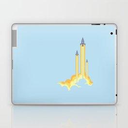 Lift-off! Laptop & iPad Skin