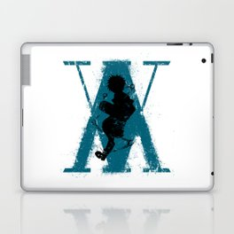 Hunter x Hunter Killua Laptop & iPad Skin