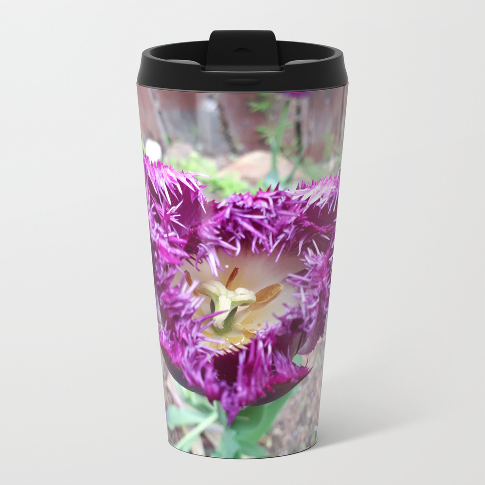 Monster Tulip Travel Cup TRM9143383