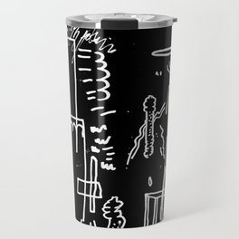 Meaningless Travel Mug
