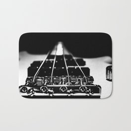 Bridge To Happiness Bath Mat