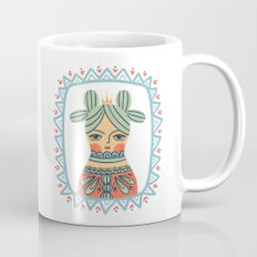 Pretty Princess Mug