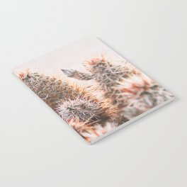 Cactus Photo Journal Notebook