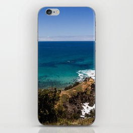 Easterly Coast iPhone Skin