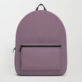 Royal Purple Backpack