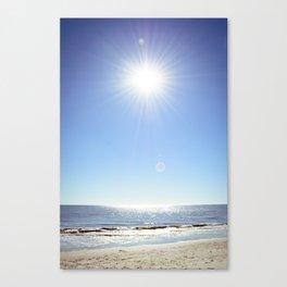 sea more Canvas Print