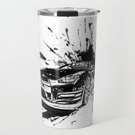 GTR Inked Travel Mug