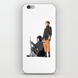 Bonds iPhone Skin