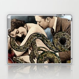 Unusual Knowledge Laptop & iPad Skin