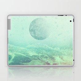 Under a Silicon Moon Laptop & iPad Skin