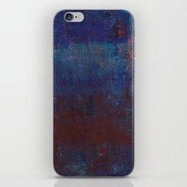 Isaz - Runes Series iPhone Skin