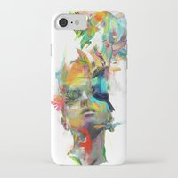 believe iPhone & iPod Cases featuring Dream Theory by Archan Nair