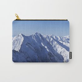 Mountines high... Carry-All Pouch