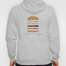 Everything Will Fall into Place Hoody